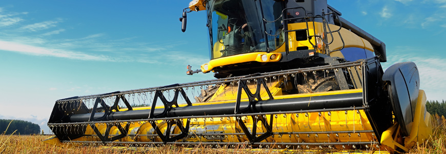 agricultural-machinery